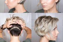 Стилі зачісок