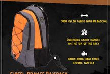 Gipfel backpack