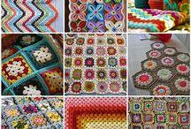 Crafts: Crochet / by Tyra Taff