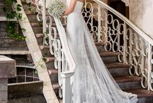 Villa Antonia Bridal Shoot