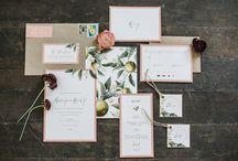 Wedding Paper Details
