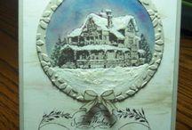 christmas lodges