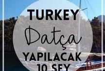 Seyahat Topluluğu / Türkiye