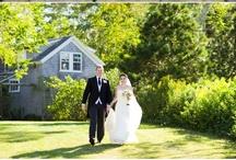 Wedding Invitations & Programs / by The White Barn Wedding
