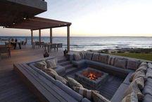 Patio Ideas! / by Brian Liberto Real Estate
