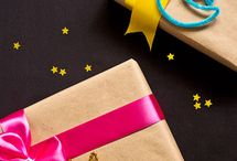 Eid: Gift wrapping / Gift wrapping ideas for your Eid gifts!