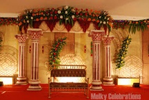 Melky Celebrations  / Melky Celebrations Ltd, an Event Management Company in Coimbatore. We are doing the business with professional motive and give services with expandable creativity. Our Company servicing like corporate mode of client hospitality. We are specialized in Stage Backdrop Decorations with Flowers,Balloon and Artificial Designing Tools. Our Services are Wedding Hall Stage Backdrop Decorations ( Balloon Decorations, Flower Decorations, Reception Backdrop Decorations Contact: 9042070470