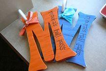Classroom Ideas that I love! / by Sheryl Elliott
