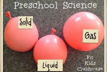 Science Exploring Liquids