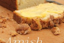 Amish  Cooking / Baking