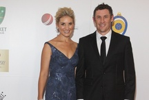 AB Medal Red Carpet / All the action from cricket's night of nights / by Cricket Australia