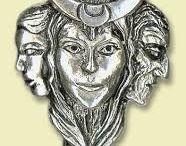 dea madre / mother godness