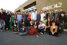The MEDL Head Team
