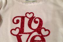 Valentine special tshirts / Valentine special tshirts for men, women and kids
