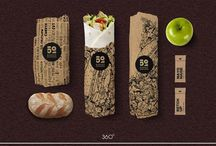 Graphic: food packaging