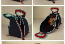 Bolsos, bolsas, monederos y mochilas