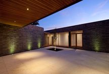 Courtyard / by Pierre Plessis