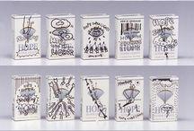 Empaques / Diseños de empaques