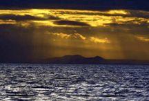Two Cruising Destinations: Galapagos & Baltic Sea