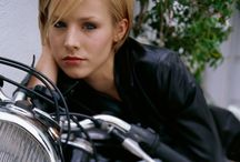 Famous Faces: Motorcycle Edition
