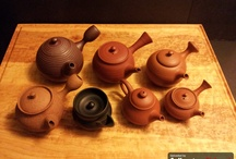 my tea/teaware / by Eric Glass