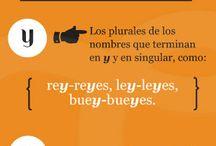 tipo de Español