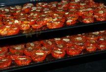 Rajčata a zelenina