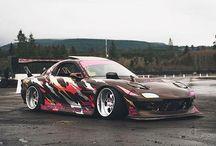 drift works