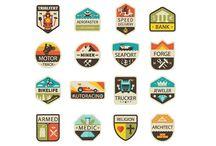 Logo/ Badges