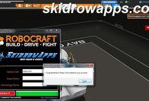 Robocraft Hack Tool