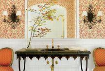 Blissfull Bathrooms