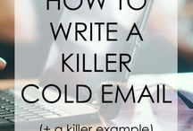 Cold Email Examples