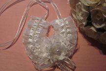 Wedding horseshoes