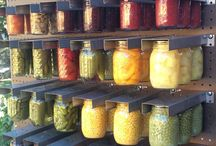 Canning & Other Food Preservation Ideas / Canning Recipes ~ SHTF ~ Emergency Preparedness ~  Survival Prepping ~ Homesteading ~ Old School Back To Basics