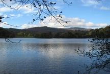 Beatrix Potter's English Lake District