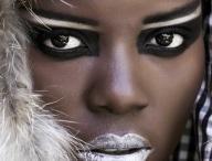 Fashion & Fantasy makeup