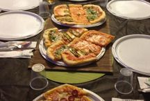 Pizza / Pizze multi gusto