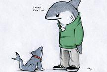 sharks n jaws