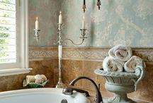 Bathtime blues