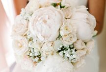 Pink blush gold wedding inspiration