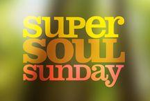 Super soul sunday / by Celeste Griffin