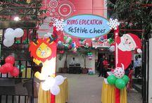 CUBS Christmas Carnival 2015 / CUBS Christmas Carnival 2015