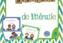Affichage / Affiches et outils pour la salle de classe