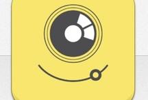 Inspiration: App Icons