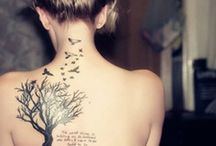 Beautiful tat