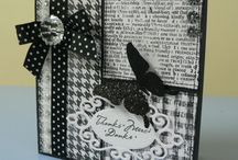 Hand Made Cards / by Nicole Satchell Sheppard