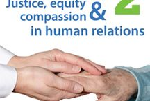 2nd Principle - Justice, Equity & Compassion