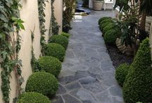 Landscaping / Pleasant House Gardens