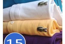 Polo Lacoste Outlet Store Online