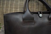 Leather Bags / Must have